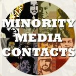 minority media contacts